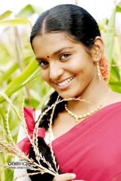 Parvathi Menon