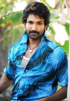 Actor Aadhi Still