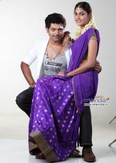 Vinod Prabhakar and Teju