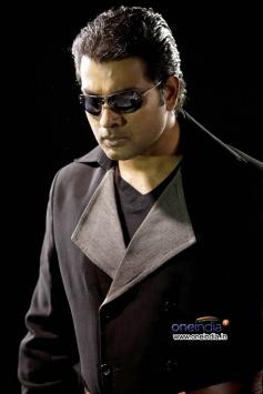 Actor Narain