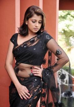 Tollywood Actress Nadeesha Hemamali