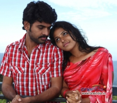 Vimal and Anjali