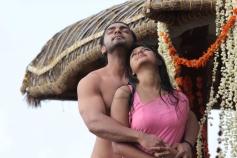 Nankam Pirai Hot Images