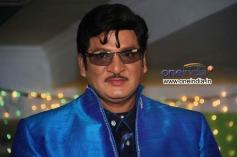 Rajendra Prasad in Telugu Movie Nuthilo Kappalu