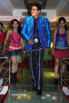 Actor Rajendraprasad
