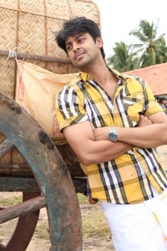 Paagan Movie Actor Srikanth
