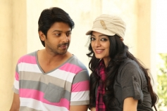 Tamil Movie Paagan New Still
