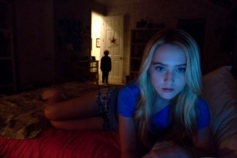 Paranormal Activity 4 Scene Snap