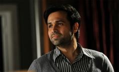 Actor Emraan Hashmi