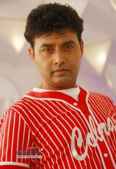 Sharan in Kannada Film Rambo