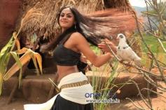 Karthika Nair in Telugu Film Ravi Varma Still