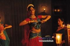 Karthika Nair in Telugu Film Ravi Varma