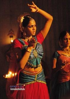 Karthika Nair in Telugu Movie Ravi Varma