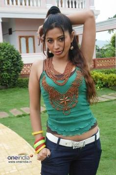Rithima Spicy Stills