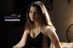 Actress Rithima