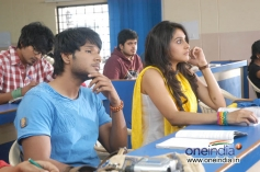 Sandeep Kishan and Regina