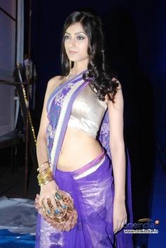 Ruby Parihar Sizzling Still