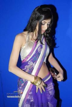 Hot Ruby Parihar