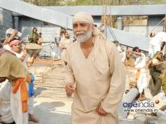 Telugu Actor Akkineni Nagarjuna
