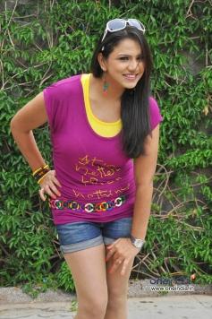 Shivani Photoshoot