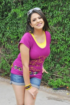Shivani Stills