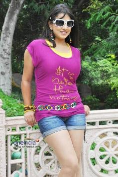 Cute Shivani