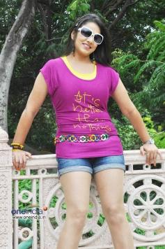South Actress Shivani