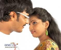Actor and Actress in Sivapuram