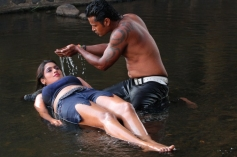 Sowdharya Movie Stills