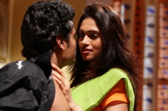 Hot Spicy Scenes from Sowdharya Movie