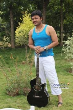 Actor Ganesh