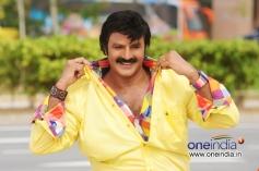 Telugu Actor Balakrishna