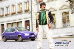 Actor Balakrishna
