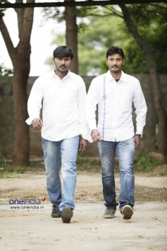 Gopi Reddy in Student Star