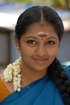 Sundara Pandian Tamil Movie Actress
