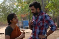 Sasikumar in Sundara Pandian Movie