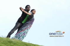 Lasya and Santosh Parlawar