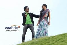 Santosh Parlawar and Anchor Lasya