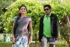 Santosh Parlawar and Lasya