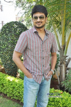 Producer Udhayanidhi Stalin