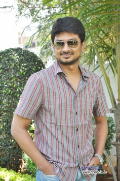 Tamil Actor Udhayanidhi Stalin