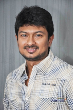 South Actor Udhayanidhi Stalin