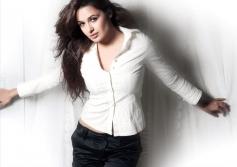 Kannada Movie Maleyali Jotheyali Actress