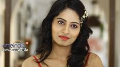 Actress Hemanthi