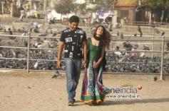 Aditya and Akanksha