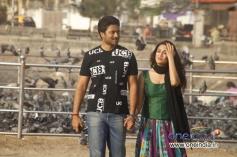 Aditya & Akanksha