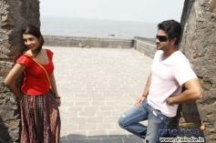 Akanksha and Aditya