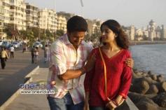 Actor Aditya and Akanksha in Edegarike