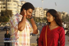 Aditya and Akanksha in Edegarike
