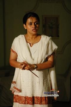 Actress Kalyani